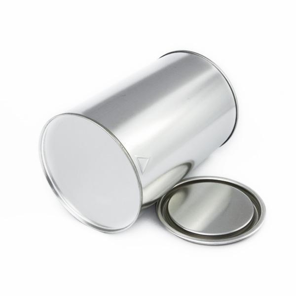 Puszka metalowa 1 l