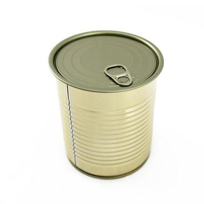 Puszka konserwowa 750 ml