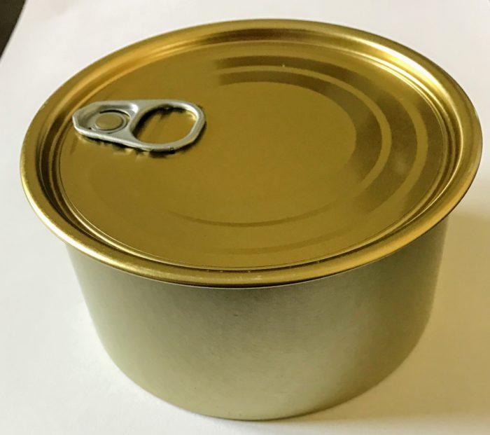 Puszka konserwowa 330 ml