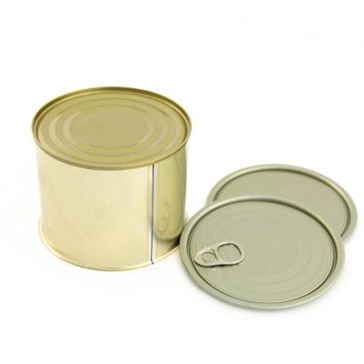 Puszka konserwowa 500 ml