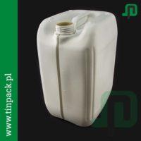 Kanister 20L HDPE