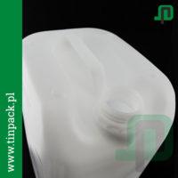 Kanister 25L HDPE