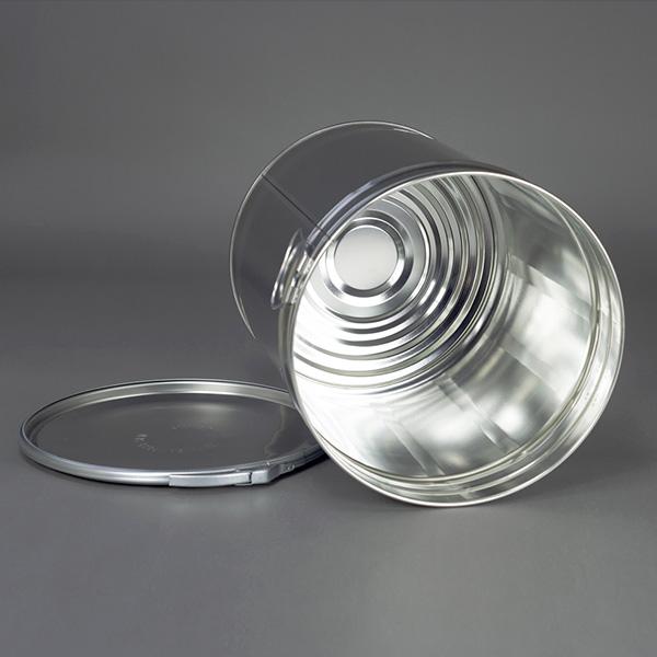 wiadro metalowe 30 l