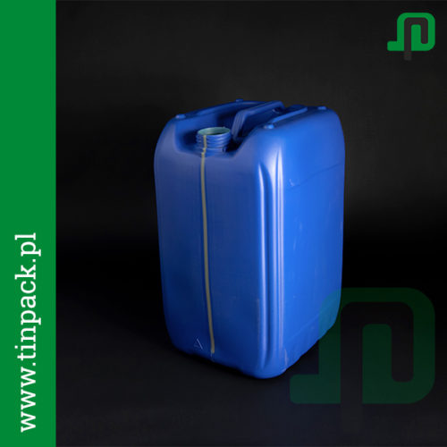 kanister HDPE 20l