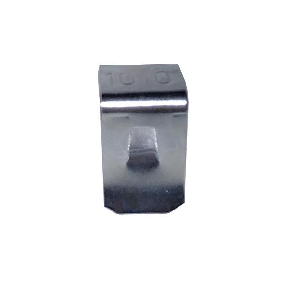 Zapinki zabezpieczające do puszek fi 99 mm