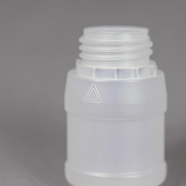 Butelka HDPE 100 ml