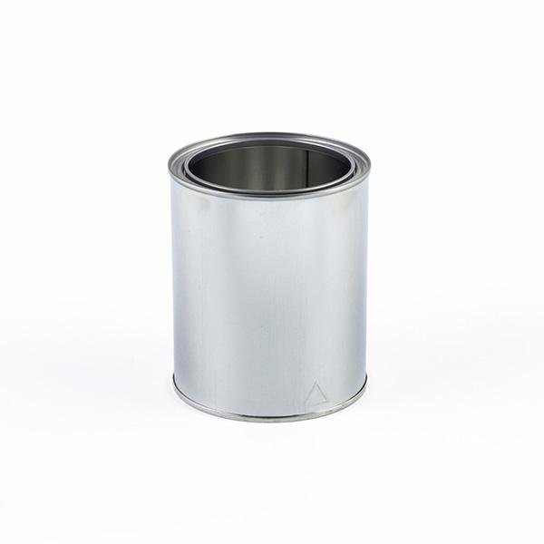 Puszka 0,8L blanko/blanko